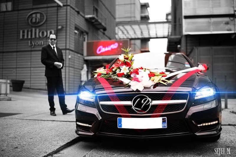 Mercedes Classe CLS Pack AMG