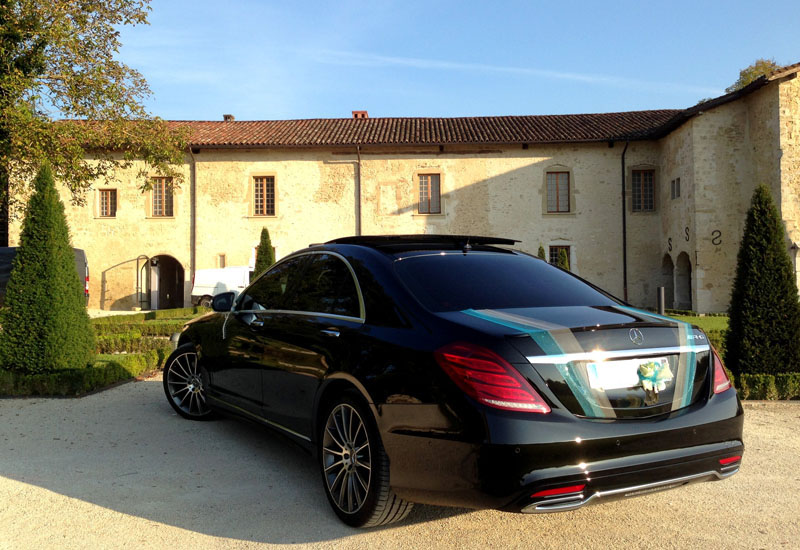Nouvelle Classe S Pack AMG - St Marcellin 38160