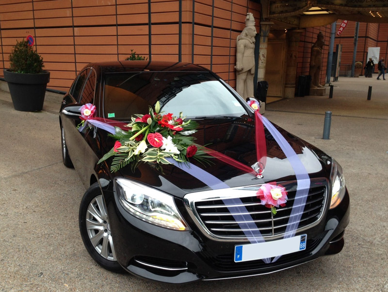 mercedes classe s executive luxe location mariages lyon. Black Bedroom Furniture Sets. Home Design Ideas