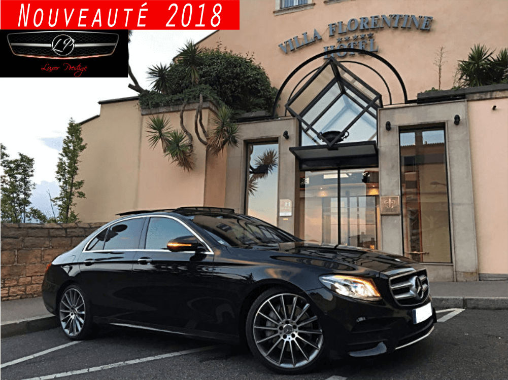 Mercedes Cls Pack Amg Location Voiture Luxe Lyon